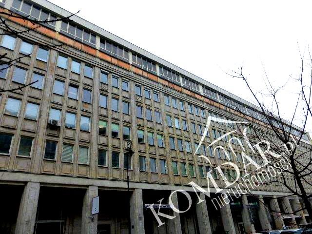 Lokal użytkowy na wynajem Warszawa, Śródmieście, Śródmieście, Krucza  785m2 Foto 6