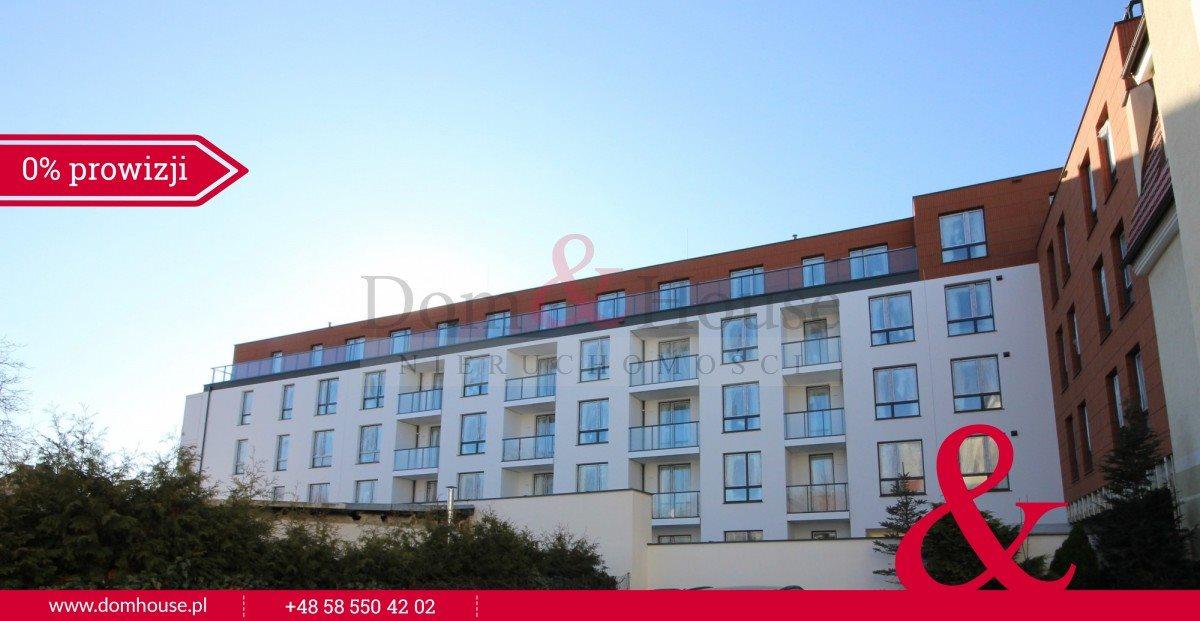 Mieszkanie trzypokojowe na sprzedaż Gdańsk, Wrzeszcz, Adama Mickiewicza  65m2 Foto 7