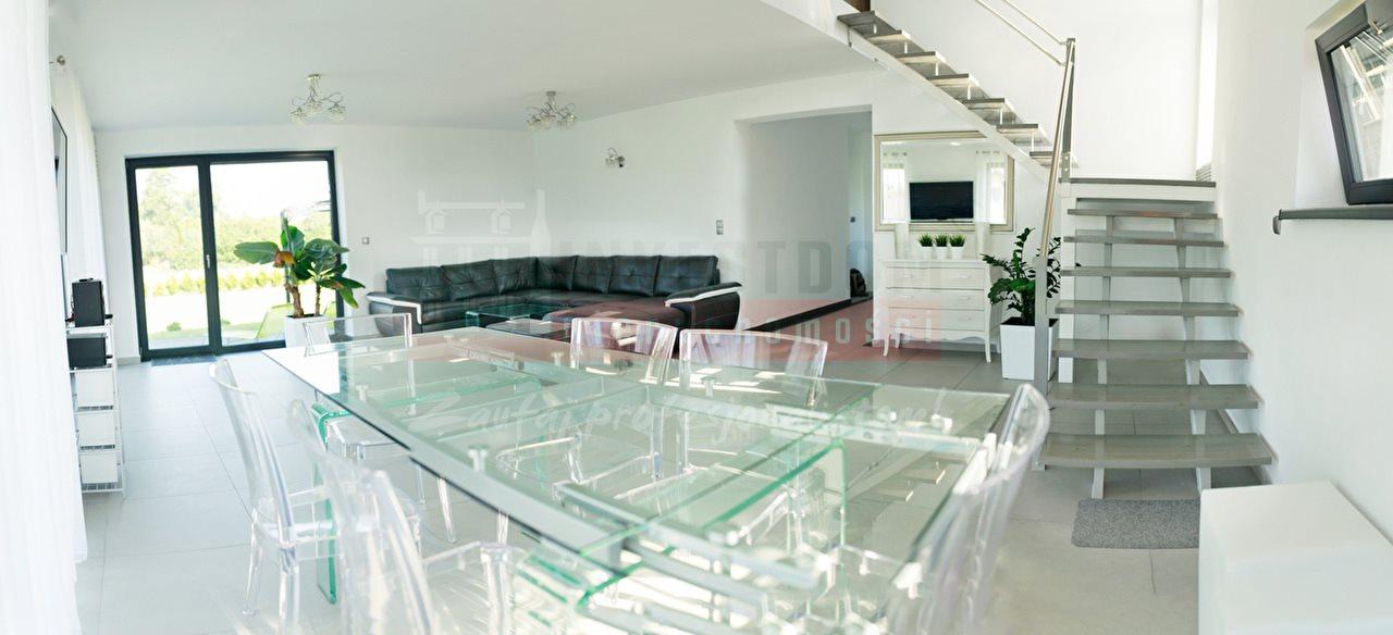 Dom na sprzedaż Ligota Górna  188m2 Foto 4
