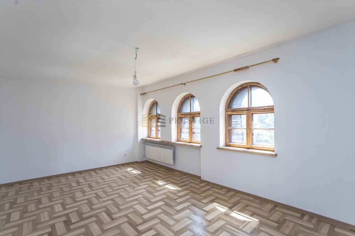 Dom na wynajem Warszawa, Praga-Południe, Saska Kępa, Rzymska  250m2 Foto 2