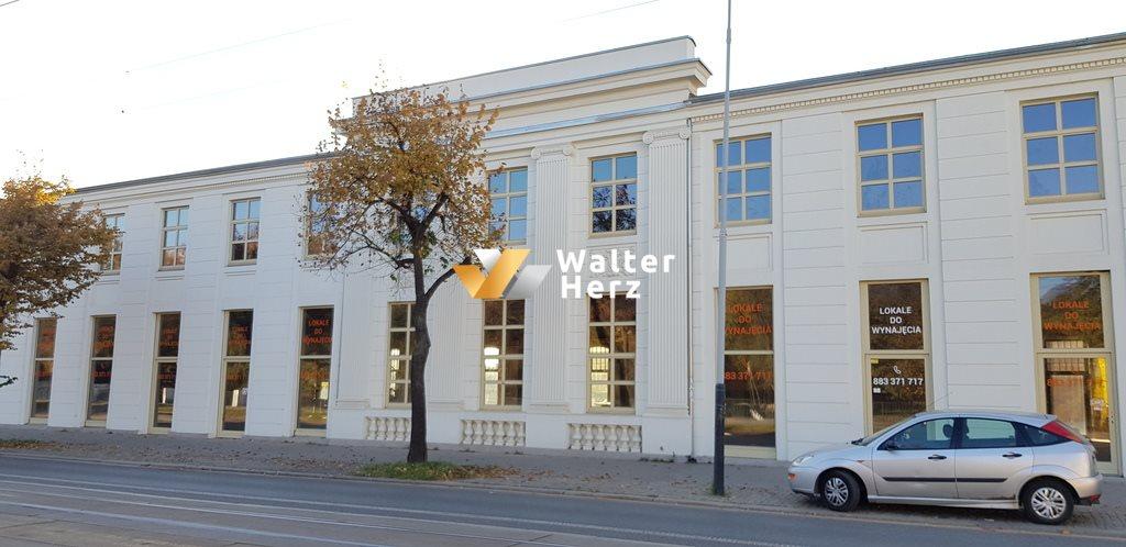 Lokal użytkowy na wynajem Łódź, Piotrkowska  500m2 Foto 1
