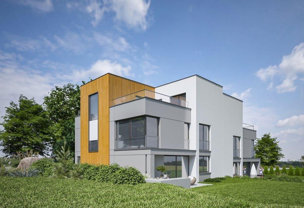 Mieszkanie czteropokojowe  na sprzedaż Zielonki  114m2 Foto 3