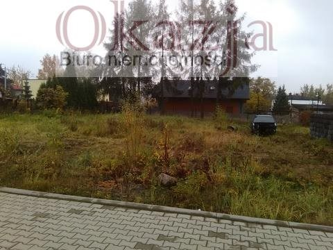 Działka budowlana na sprzedaż Katowice, Kostuchna  744m2 Foto 1