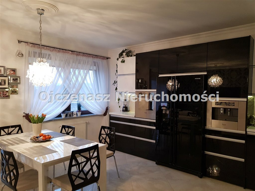 Mieszkanie trzypokojowe na sprzedaż Bydgoszcz, Fordon  93m2 Foto 2
