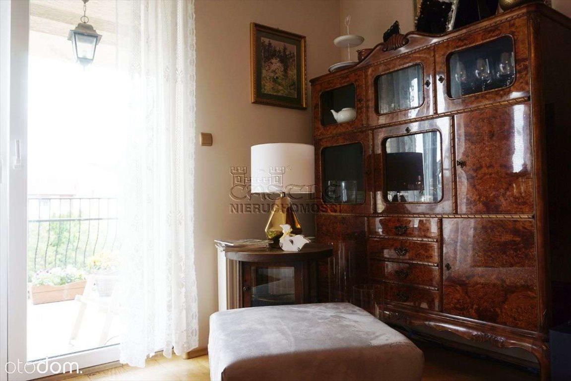 Mieszkanie trzypokojowe na sprzedaż Skórzewo  65m2 Foto 5