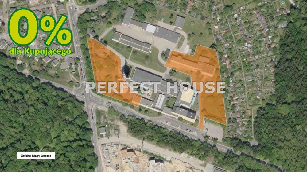 Lokal użytkowy na sprzedaż Siemianowice Śląskie  3285m2 Foto 2