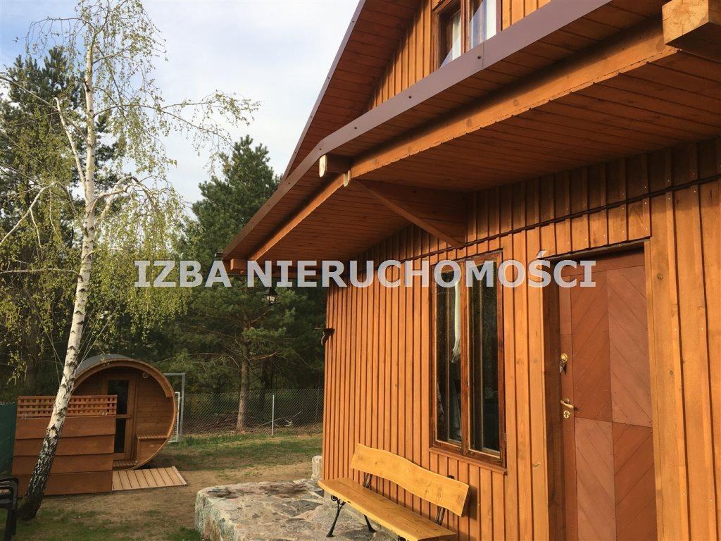 Dom na wynajem Woszczele  80m2 Foto 1
