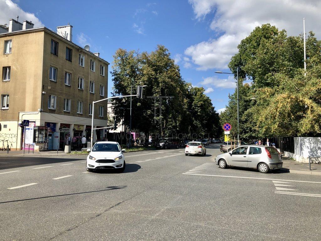 Lokal użytkowy na wynajem Warszawa, Praga-Południe, Saska Kępa  150m2 Foto 6
