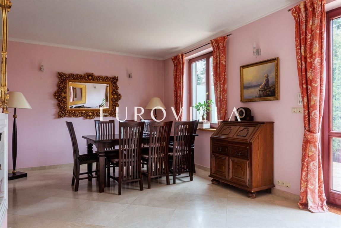 Dom na sprzedaż Warszawa, Wilanów, Bruzdowa  300m2 Foto 5