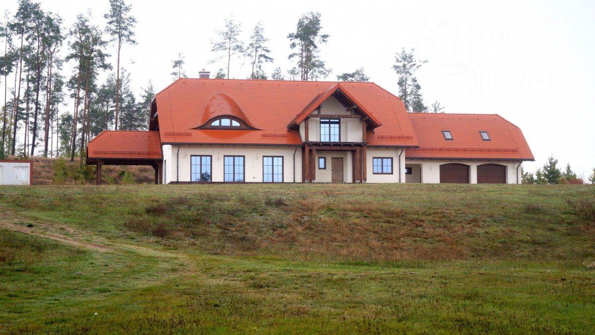 Dom na sprzedaż Sominy  550m2 Foto 1