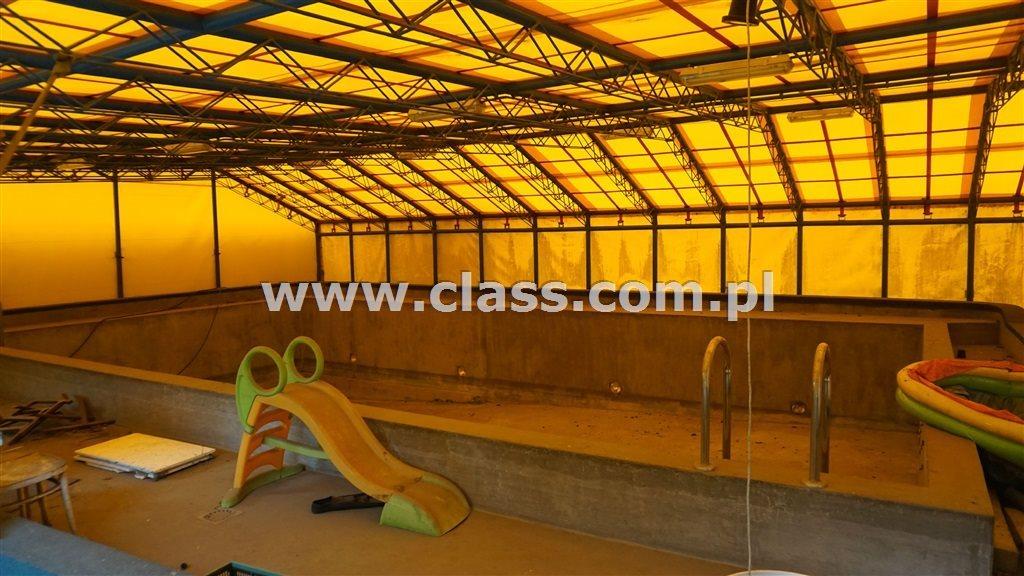 Lokal użytkowy na sprzedaż Bydgoszcz, Osowa Góra  1600m2 Foto 10