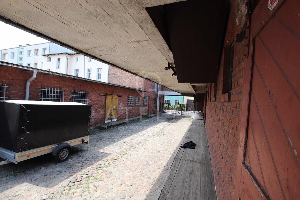 Lokal użytkowy na sprzedaż Świdwin  1884m2 Foto 5