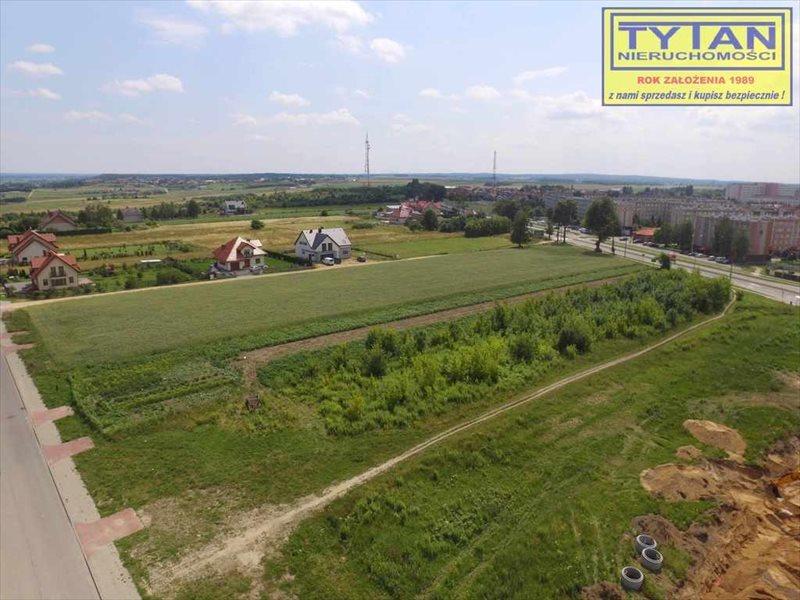Działka budowlana na sprzedaż Łomża  14895m2 Foto 2