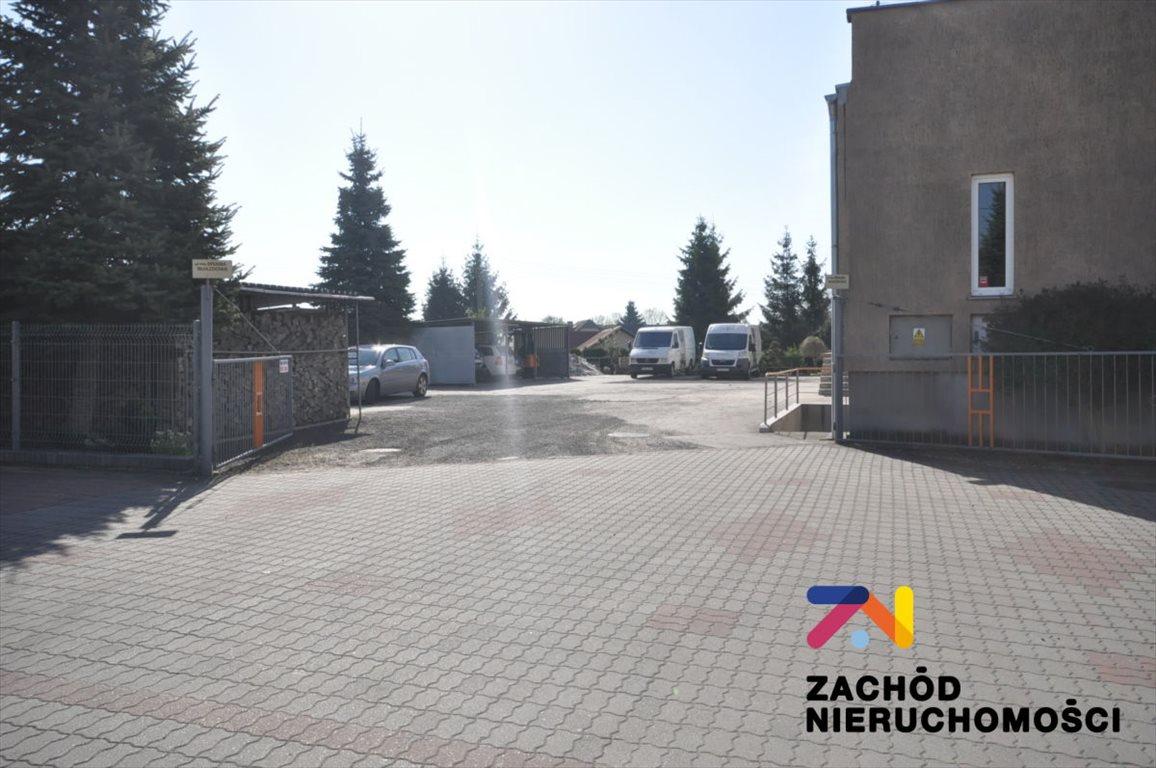 Lokal użytkowy na sprzedaż Gorzów Wielkopolski  1662m2 Foto 12