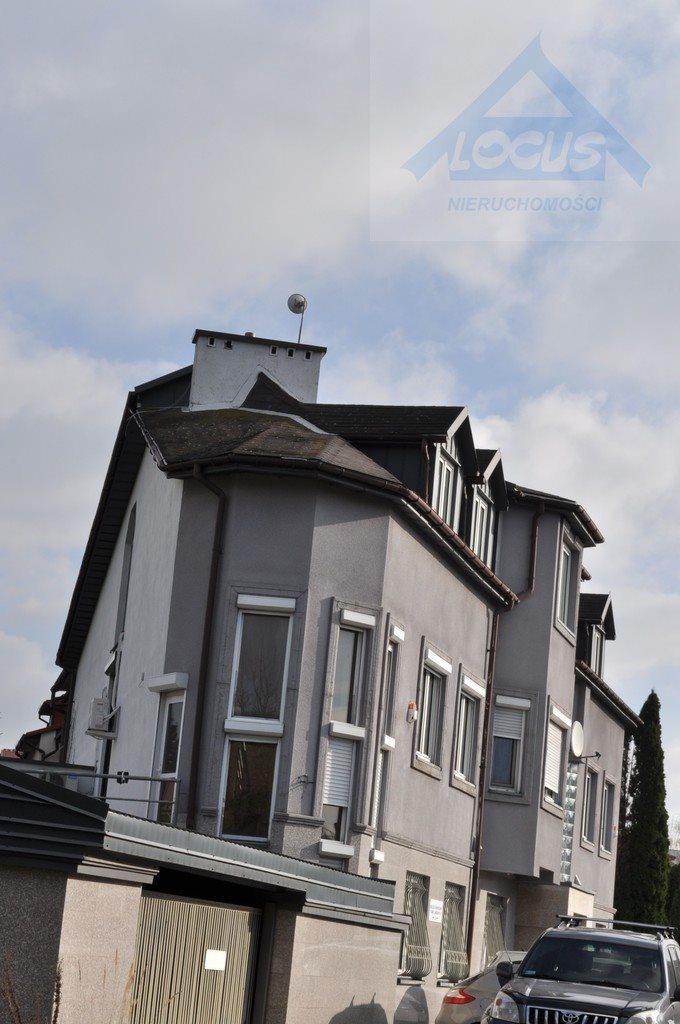 Lokal użytkowy na sprzedaż Warszawa, Ursynów  390m2 Foto 2