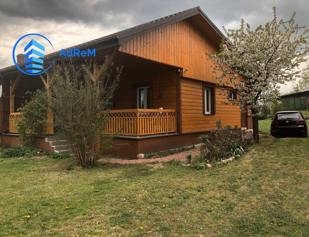 Dom na sprzedaż Sokółka  66m2 Foto 1
