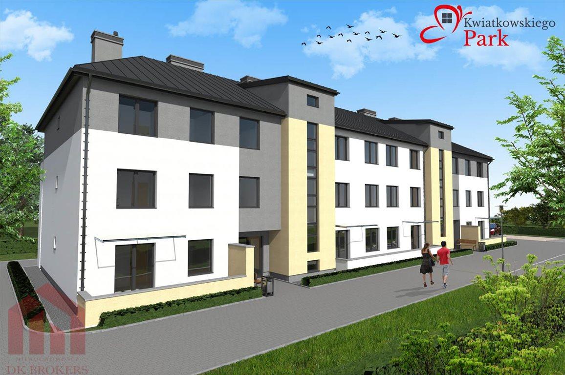 Mieszkanie trzypokojowe na sprzedaż Rzeszów, Drabinianka  68m2 Foto 5