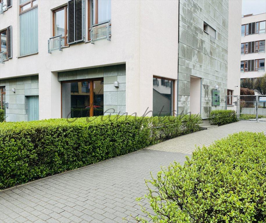 Lokal użytkowy na sprzedaż Warszawa, Mokotów, Karola Chodkiewicza  32m2 Foto 7