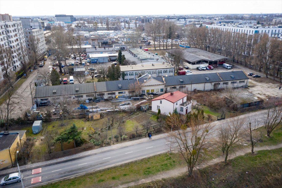Lokal użytkowy na wynajem Warszawa, Włochy, Instalatorów 3b  25m2 Foto 6