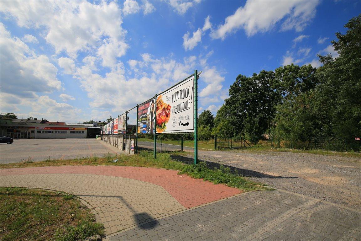 Działka inwestycyjna na sprzedaż Bełchatów, Witosa  1609m2 Foto 1