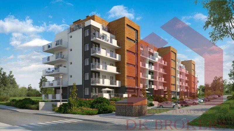 Mieszkanie trzypokojowe na sprzedaż Rzeszów, Staroniwa, Strzelnicza  63m2 Foto 4