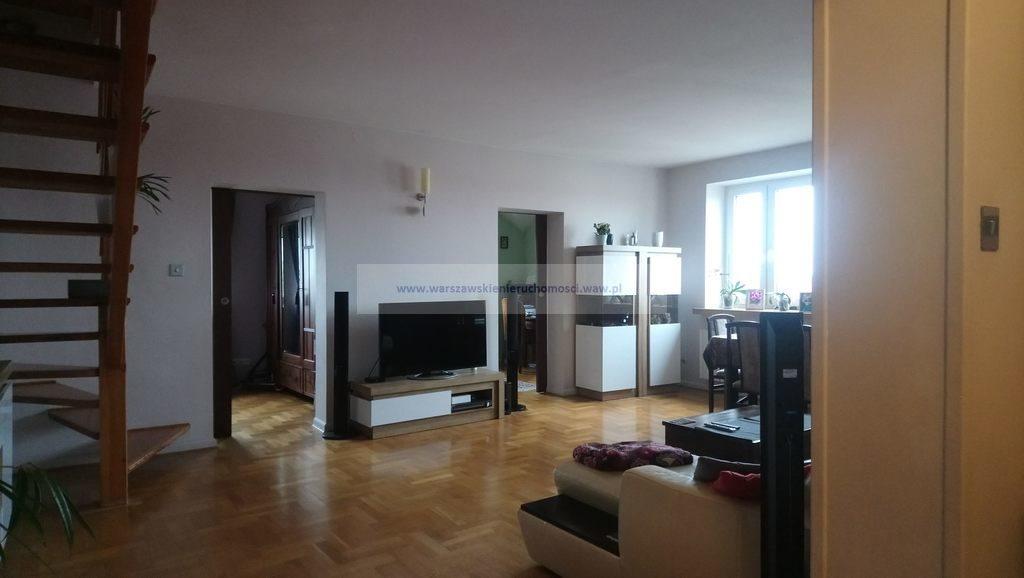 Mieszkanie na sprzedaż Warszawa, Ursynów, Nowoursynowska  163m2 Foto 6