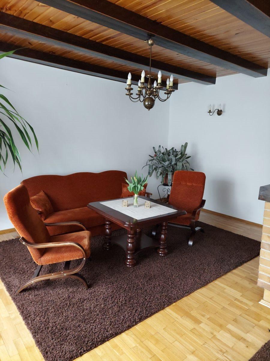 Mieszkanie dwupokojowe na wynajem Poznań, Jeżyce, Smochowice  100m2 Foto 1