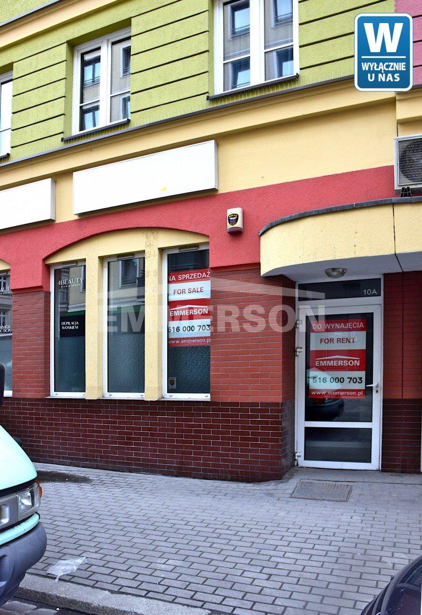 Lokal użytkowy na sprzedaż Wrocław, Śródmieście, Henryka Pobożnego  31m2 Foto 6