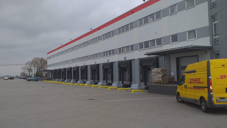 Lokal użytkowy na wynajem Świdnik  1000m2 Foto 1