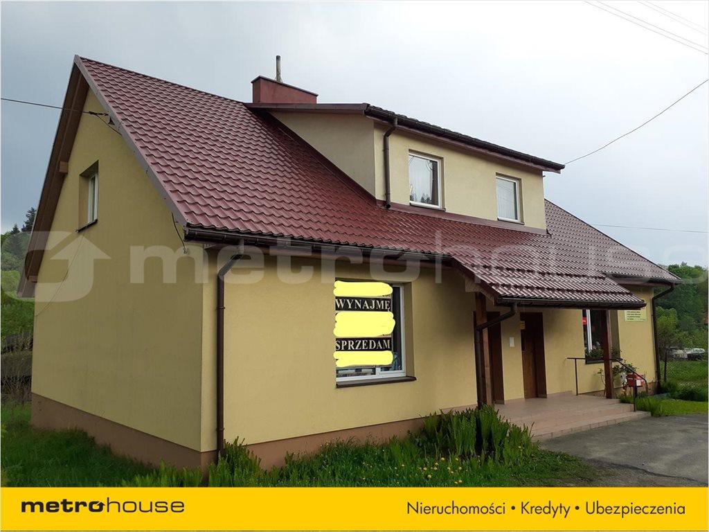 Mieszkanie trzypokojowe na sprzedaż Ropienka, Ustrzyki Dolne, Ropienka  86m2 Foto 6