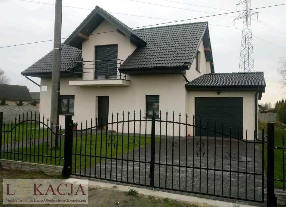 Dom na sprzedaż Kalisz  110m2 Foto 1