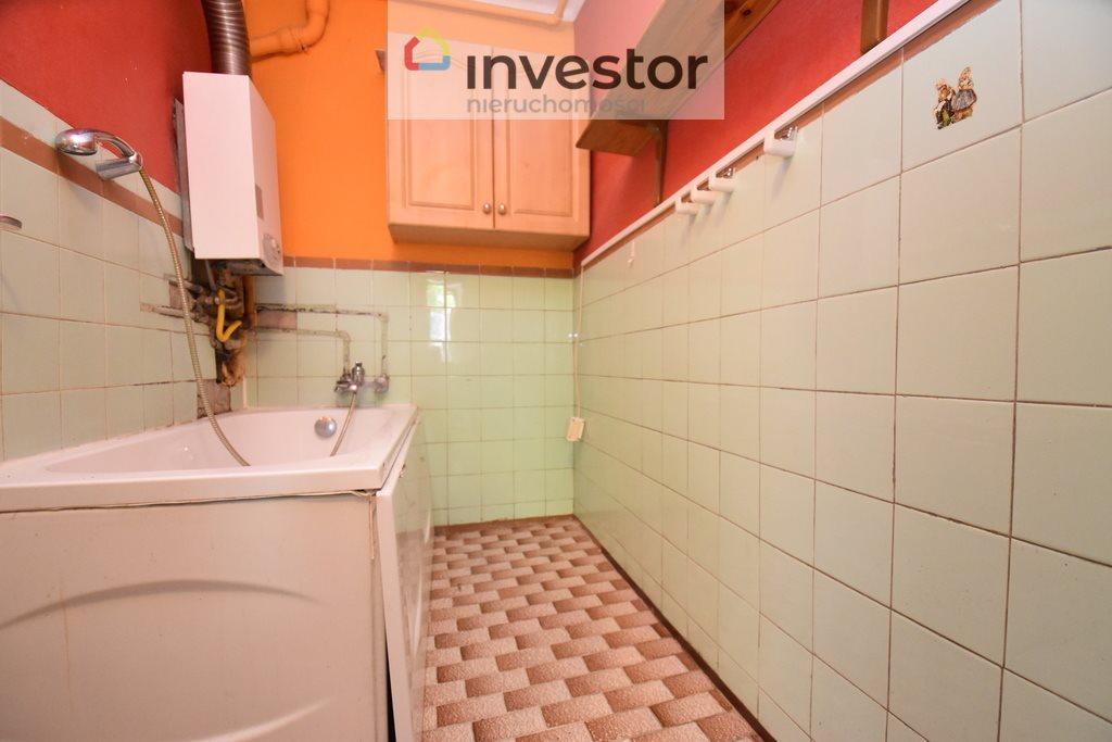 Mieszkanie czteropokojowe  na sprzedaż Kędzierzyn-Koźle, Aleja Partyzantów  61m2 Foto 6