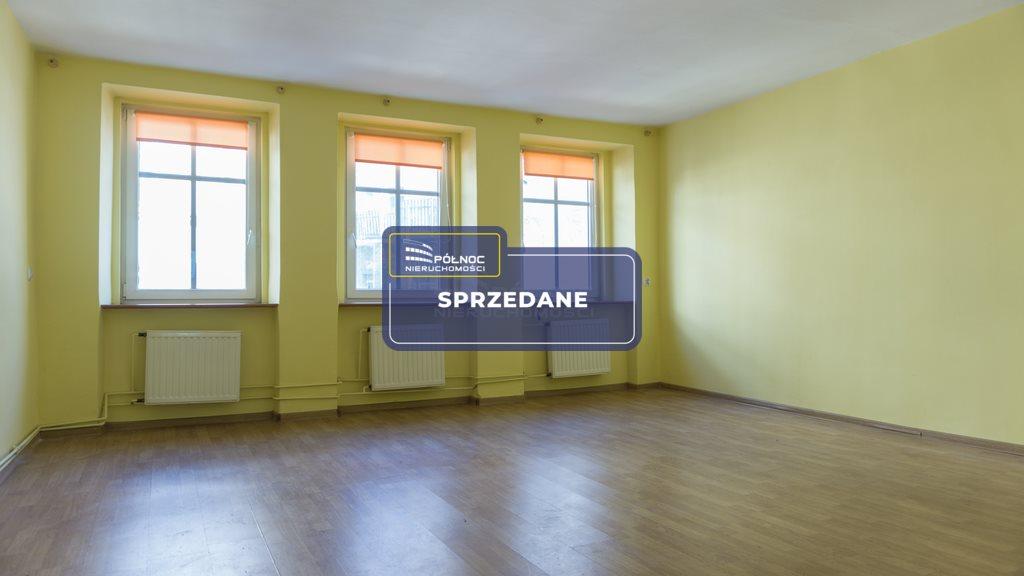 Mieszkanie dwupokojowe na sprzedaż Kłodzko  52m2 Foto 1
