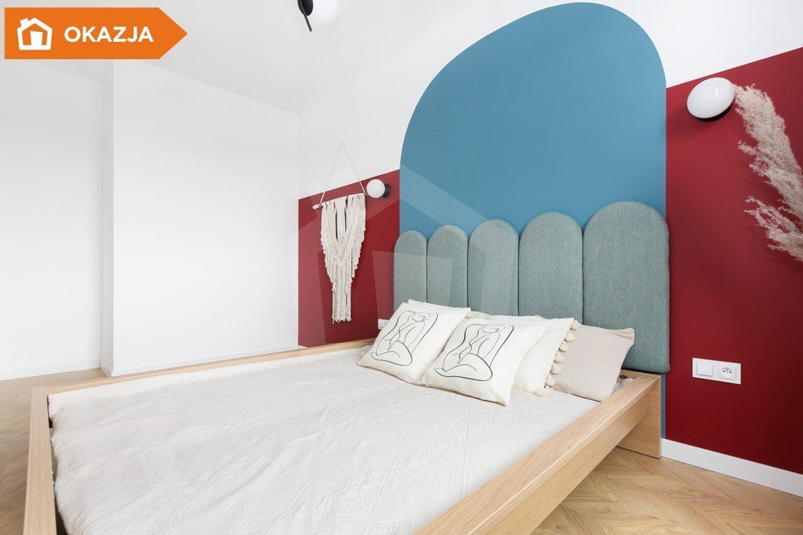 Mieszkanie trzypokojowe na sprzedaż Niemcz  59m2 Foto 11