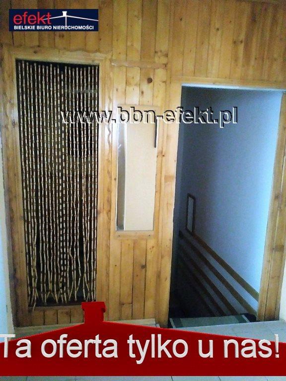Mieszkanie trzypokojowe na sprzedaż Bielsko-Biała, Lipnik  91m2 Foto 7