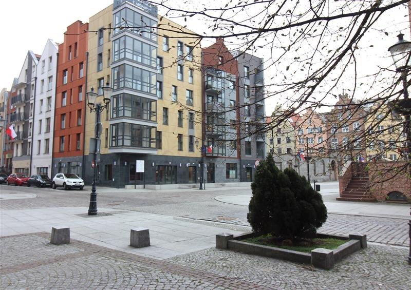 Lokal użytkowy na wynajem Elbląg, Stare Miasto, Stare Miasto, Stary Rynek  181m2 Foto 6