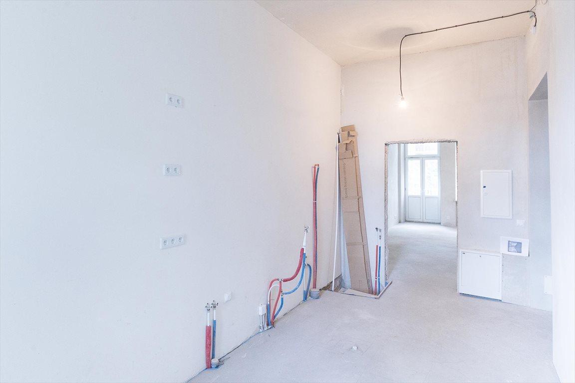 Mieszkanie trzypokojowe na sprzedaż Warszawa, Praga-Północ, Marcinkowskiego 7  46m2 Foto 8