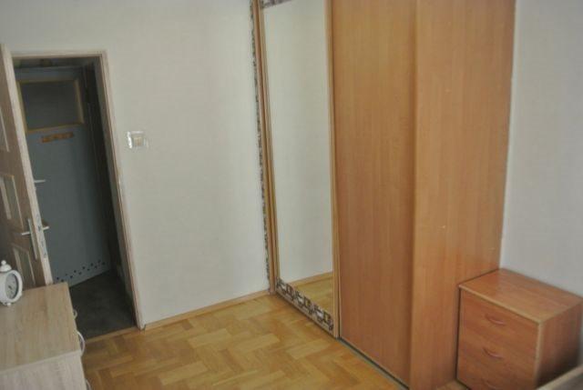 Mieszkanie dwupokojowe na wynajem Katowice, Centrum, Lisieckiego  38m2 Foto 8