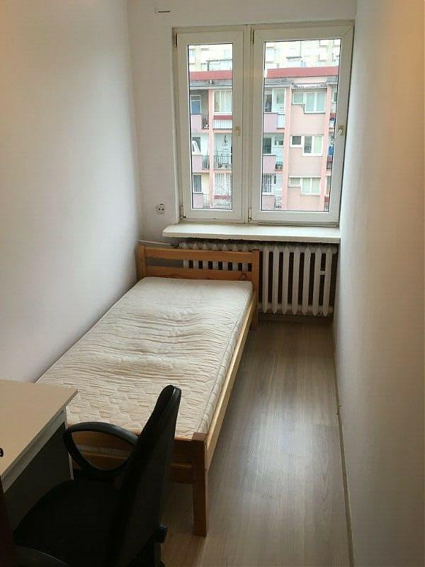 Mieszkanie na sprzedaż Krakow, Krowodrza, Krowoderskich Zuchów  64m2 Foto 8