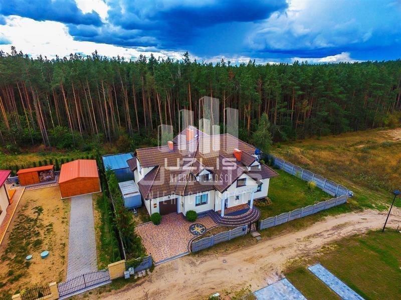 Dom na sprzedaż Skarszewy  336m2 Foto 1