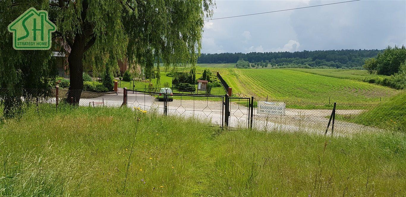 Działka budowlana na sprzedaż Przemyśl, Witoszyńce  1150m2 Foto 1