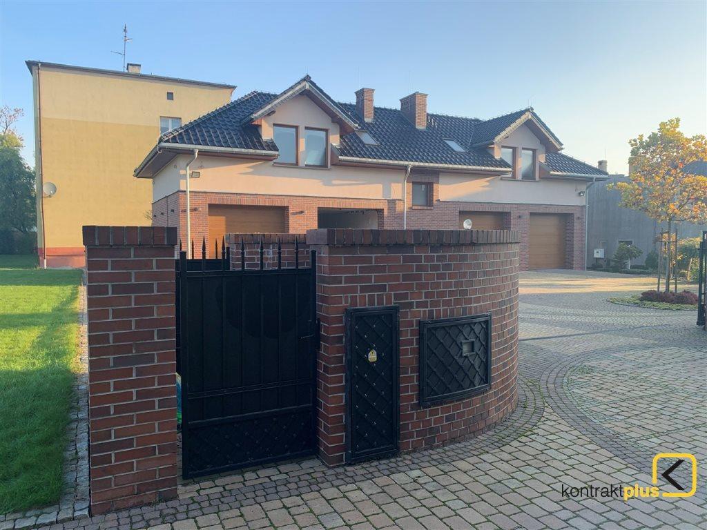 Lokal użytkowy na sprzedaż Pszczyna, Centrum, Stefana Batorego  280m2 Foto 12