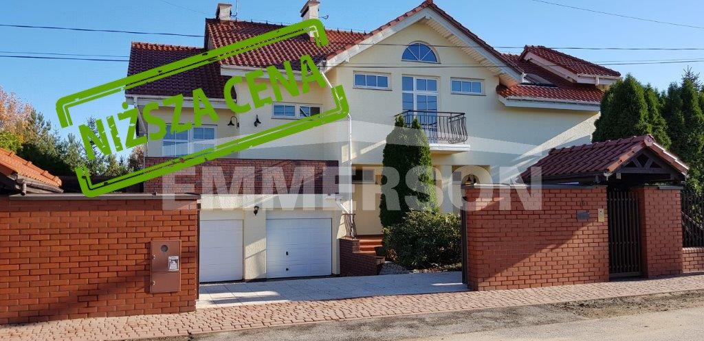 Dom na wynajem Konstancin-Jeziorna, Chylice  500m2 Foto 2