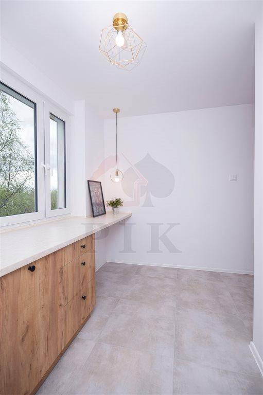 Mieszkanie trzypokojowe na sprzedaż Siemianowice Śląskie, Bytków, Szarych Szeregów (1)  59m2 Foto 8