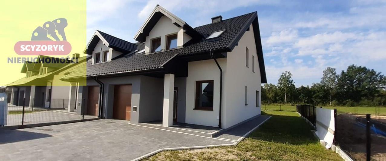 Dom na sprzedaż Tumlin-Wykień  143m2 Foto 2