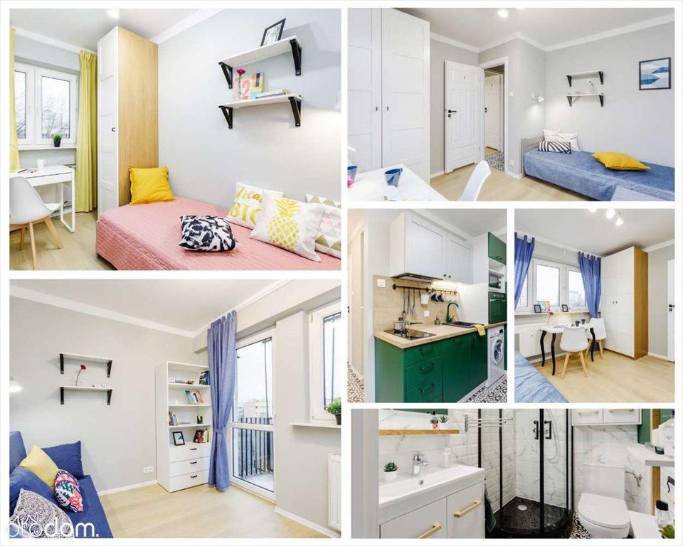 Mieszkanie czteropokojowe  na sprzedaż Warszawa, Targówek, Turmoncka 16  47m2 Foto 1