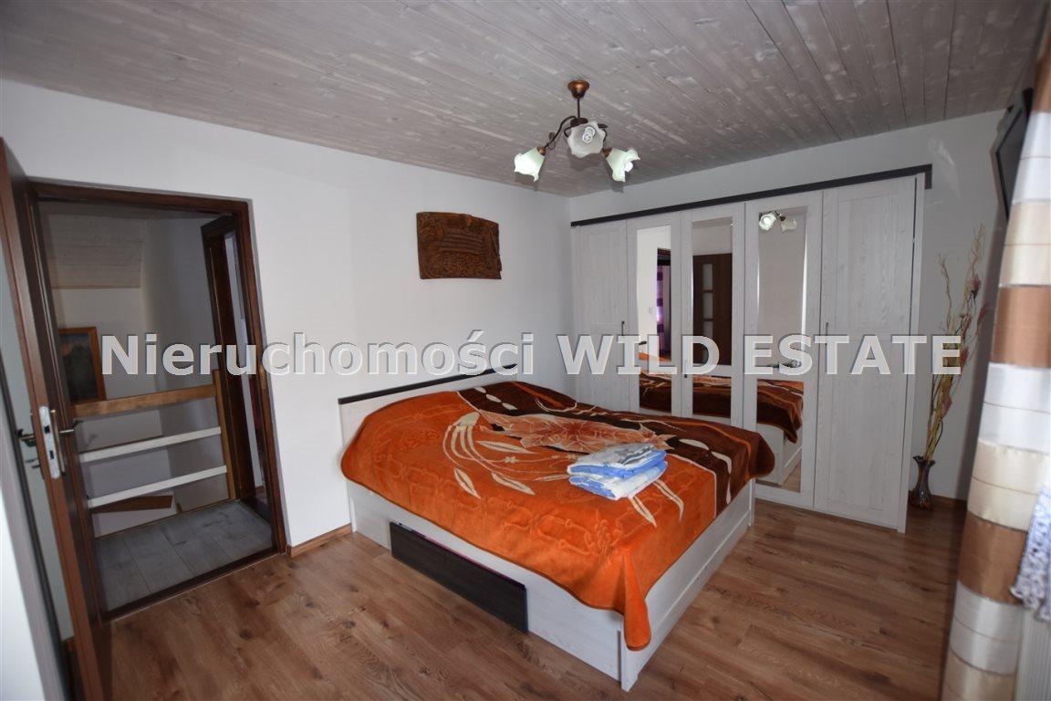 Dom na sprzedaż Solina, Wołkowyja  115m2 Foto 12
