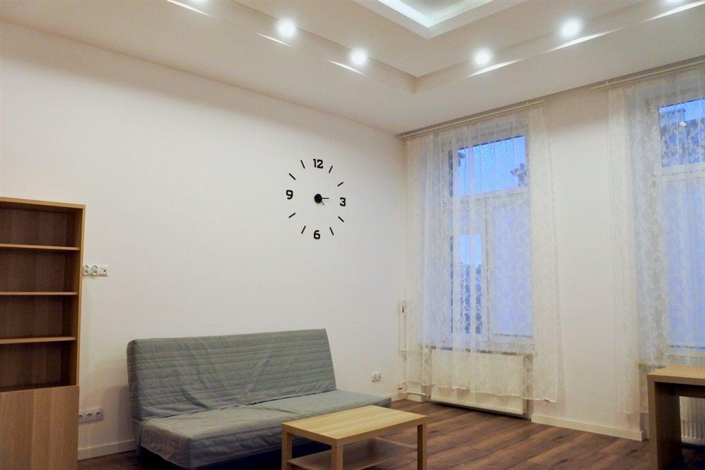 Mieszkanie dwupokojowe na wynajem Łódź, Śródmieście, Narutowicza  59m2 Foto 1