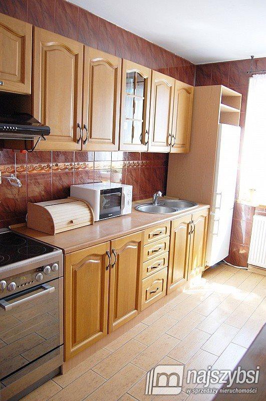 Mieszkanie dwupokojowe na sprzedaż Warzymice, Centrum  52m2 Foto 8