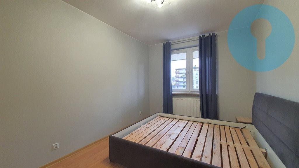 Mieszkanie trzypokojowe na wynajem Kielce, Stanisława Wyspiańskiego  54m2 Foto 10